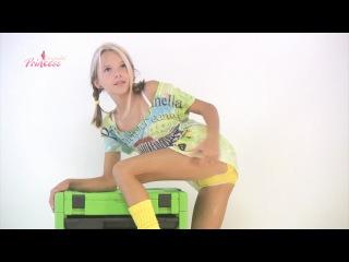 TinyModel Princess VK