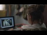 как девушки смотрят страницы своих бывших  watching ex's Facebook page   girls hbo lena dunham Marnie